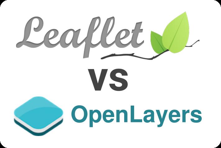 Leaflet vs OpenLayers